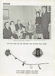 Page 17, 1960 Edition, Killingly High School - Killonian Yearbook (Danielson, CT) online yearbook collection