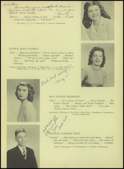 Page 11, 1946 Edition, Guilford High School - Menunketuck Yearbook (Guilford, CT) online yearbook collection