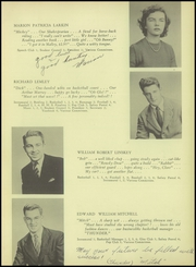 Page 13, 1946 Edition, Guilford High School - Menunketuck Yearbook (Guilford, CT) online yearbook collection