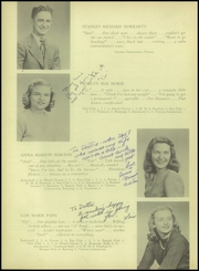 Page 14, 1946 Edition, Guilford High School - Menunketuck Yearbook (Guilford, CT) online yearbook collection