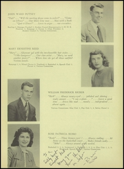 Page 15, 1946 Edition, Guilford High School - Menunketuck Yearbook (Guilford, CT) online yearbook collection