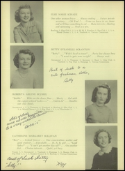 Page 16, 1946 Edition, Guilford High School - Menunketuck Yearbook (Guilford, CT) online yearbook collection