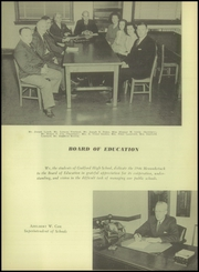 Page 6, 1946 Edition, Guilford High School - Menunketuck Yearbook (Guilford, CT) online yearbook collection