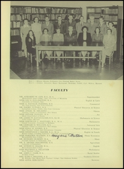 Page 7, 1946 Edition, Guilford High School - Menunketuck Yearbook (Guilford, CT) online yearbook collection