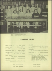 Page 8, 1946 Edition, Guilford High School - Menunketuck Yearbook (Guilford, CT) online yearbook collection