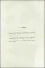 Page 9, 1943 Edition, Branford High School - Milestone Yearbook (Branford, CT) online yearbook collection