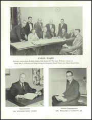 Page 12, 1960 Edition, Branford High School - Milestone Yearbook (Branford, CT) online yearbook collection