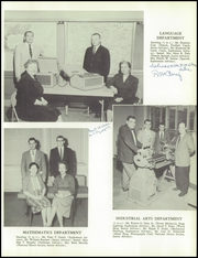 Page 15, 1960 Edition, Branford High School - Milestone Yearbook (Branford, CT) online yearbook collection