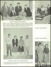 Page 16, 1960 Edition, Branford High School - Milestone Yearbook (Branford, CT) online yearbook collection