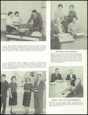 Page 17, 1960 Edition, Branford High School - Milestone Yearbook (Branford, CT) online yearbook collection