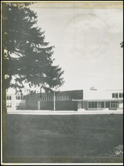Page 2, 1960 Edition, Branford High School - Milestone Yearbook (Branford, CT) online yearbook collection