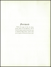 Page 5, 1960 Edition, Branford High School - Milestone Yearbook (Branford, CT) online yearbook collection