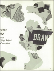 Page 7, 1960 Edition, Branford High School - Milestone Yearbook (Branford, CT) online yearbook collection