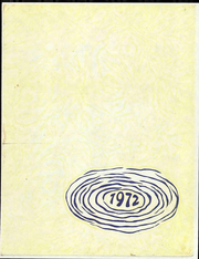 1972 Edition, Branford High School - Milestone Yearbook (Branford, CT)