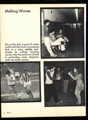 Page 10, 1972 Edition, Branford High School - Milestone Yearbook (Branford, CT) online yearbook collection