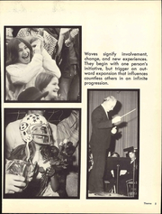 Page 11, 1972 Edition, Branford High School - Milestone Yearbook (Branford, CT) online yearbook collection