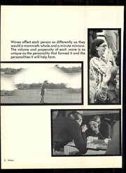 Page 12, 1972 Edition, Branford High School - Milestone Yearbook (Branford, CT) online yearbook collection