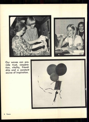 Page 14, 1972 Edition, Branford High School - Milestone Yearbook (Branford, CT) online yearbook collection