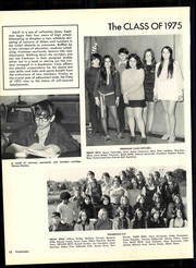 Page 16, 1972 Edition, Branford High School - Milestone Yearbook (Branford, CT) online yearbook collection