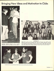 Page 17, 1972 Edition, Branford High School - Milestone Yearbook (Branford, CT) online yearbook collection