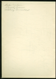 Page 2, 1939 Edition, Wilby High School - Wilby Yearbook (Waterbury, CT) online yearbook collection