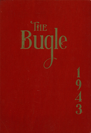 Newtown High School - Bugle Yearbook (Newtown, CT) online yearbook collection, 1943 Edition, Page 1