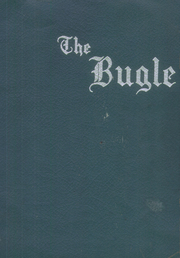 Page 1, 1945 Edition, Newtown High School - Bugle Yearbook (Newtown, CT) online yearbook collection