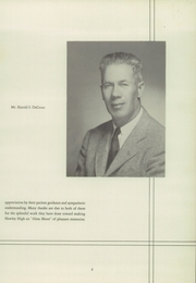 Page 5, 1946 Edition, Newtown High School - Bugle Yearbook (Newtown, CT) online yearbook collection