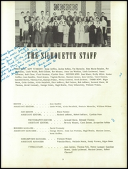 Page 7, 1956 Edition, Newtown High School - Bugle Yearbook (Newtown, CT) online yearbook collection