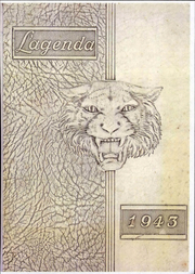 Page 1, 1943 Edition, Seymour High School - L Agenda Yearbook (Seymour, CT) online yearbook collection