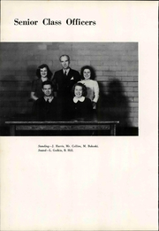 Page 16, 1943 Edition, Seymour High School - L Agenda Yearbook (Seymour, CT) online yearbook collection