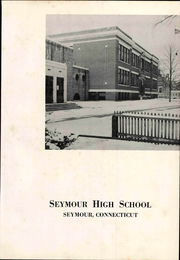 Page 7, 1943 Edition, Seymour High School - L Agenda Yearbook (Seymour, CT) online yearbook collection