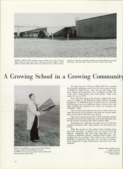 Page 10, 1961 Edition, Waterford High School - Excalibur Yearbook (Waterford, CT) online yearbook collection