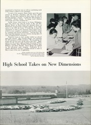 Page 9, 1961 Edition, Waterford High School - Excalibur Yearbook (Waterford, CT) online yearbook collection