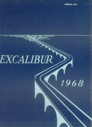 Page 1, 1968 Edition, Waterford High School - Excalibur Yearbook (Waterford, CT) online yearbook collection