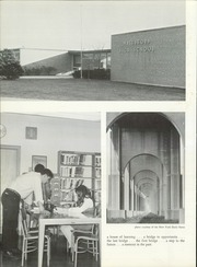 Page 12, 1968 Edition, Waterford High School - Excalibur Yearbook (Waterford, CT) online yearbook collection