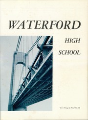 Page 5, 1968 Edition, Waterford High School - Excalibur Yearbook (Waterford, CT) online yearbook collection