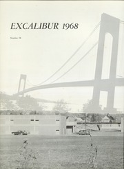 Page 6, 1968 Edition, Waterford High School - Excalibur Yearbook (Waterford, CT) online yearbook collection
