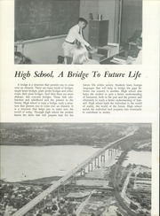 Page 8, 1968 Edition, Waterford High School - Excalibur Yearbook (Waterford, CT) online yearbook collection
