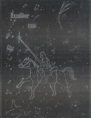 Page 1, 1986 Edition, Waterford High School - Excalibur Yearbook (Waterford, CT) online yearbook collection