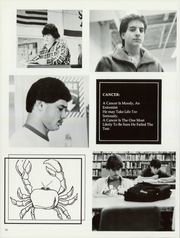 Page 14, 1986 Edition, Waterford High School - Excalibur Yearbook (Waterford, CT) online yearbook collection