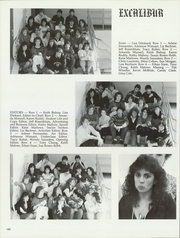 Page 144, 1986 Edition, Waterford High School - Excalibur Yearbook (Waterford, CT) online yearbook collection