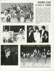 Page 145, 1986 Edition, Waterford High School - Excalibur Yearbook (Waterford, CT) online yearbook collection