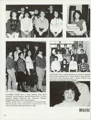 Page 148, 1986 Edition, Waterford High School - Excalibur Yearbook (Waterford, CT) online yearbook collection
