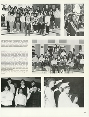 Page 149, 1986 Edition, Waterford High School - Excalibur Yearbook (Waterford, CT) online yearbook collection