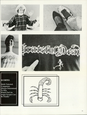 Page 15, 1986 Edition, Waterford High School - Excalibur Yearbook (Waterford, CT) online yearbook collection
