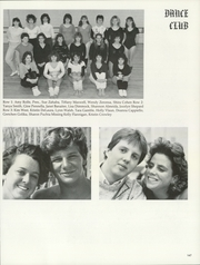 Page 151, 1986 Edition, Waterford High School - Excalibur Yearbook (Waterford, CT) online yearbook collection