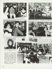 Page 152, 1986 Edition, Waterford High School - Excalibur Yearbook (Waterford, CT) online yearbook collection