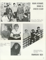 Page 153, 1986 Edition, Waterford High School - Excalibur Yearbook (Waterford, CT) online yearbook collection