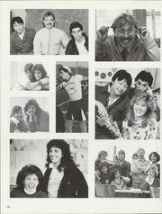 Page 154, 1986 Edition, Waterford High School - Excalibur Yearbook (Waterford, CT) online yearbook collection